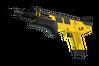 Souvenir MAG-7 | Bulldozer (Factory New)
