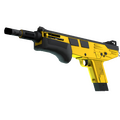 MAG-7 | Bulldozer <br>(Factory New)
