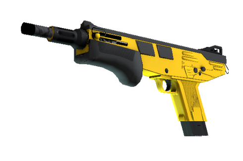 MAG-7 | Bulldozer (Factory New) Prices