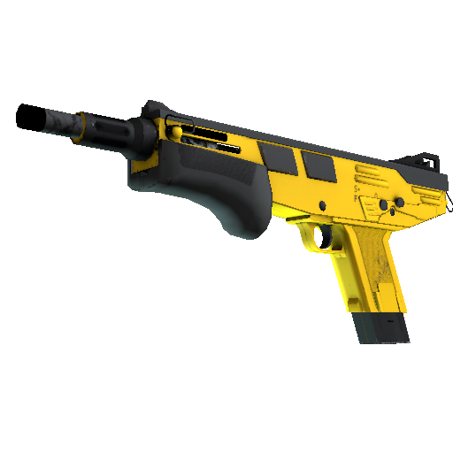 MAG-7 | Bulldozer - acidcase.com