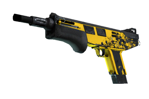 MAG-7 | Bulldozer (Field-Tested) Prices