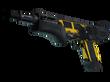 MAG-7 Bulldozer