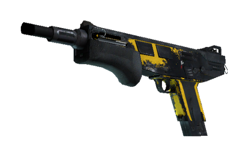 MAG-7 | Bulldozer (Battle-Scarred) Prices