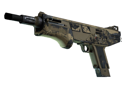 MAG-7 | Sand Dune Field-Tested