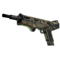 MAG-7 | Sand Dune <br>(Well-Worn)