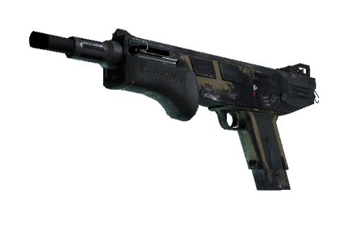 MAG-7 | Sand Dune (Battle-Scarred) Prices