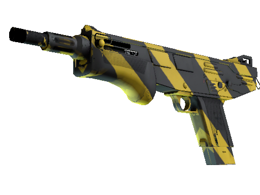 MAG-7 | Hazard (Factory New)