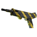 MAG-7 | Hazard <br>(Factory New)