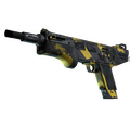 MAG-7 | Hazard <br>(Well-Worn)