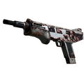MAG-7 | Firestarter <br>(Well-Worn)