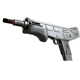 StatTrak™ MAG-7 | Firestarter (Factory New)