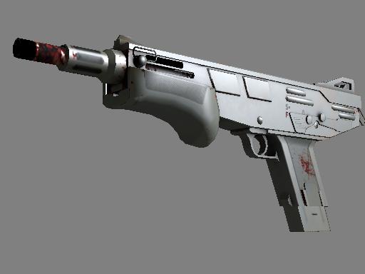 Скин MAG-7 | Поджигатель (Немного поношенное)