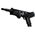 MAG-7 | Firestarter <br>(Battle-Scarred)