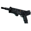 MAG-7 | Irradiated Alert <br>(Battle-Scarred)