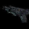 Souvenir MAG-7 | Irradiated Alert <br>(Battle-Scarred)