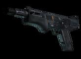 MAG-7   Радиоактивная опасность, Закаленное в боях, 16.1$