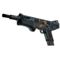 MAG-7 | Irradiated Alert <br>(Well-Worn)