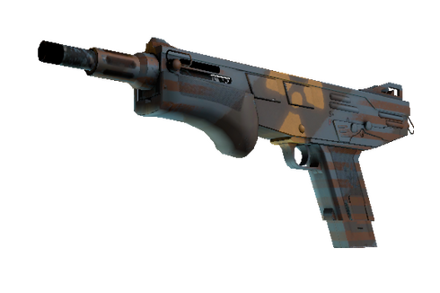 MAG-7 | Irradiated Alert (Minimal Wear) Prices