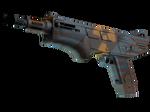 MAG-7 Irradiated Alert