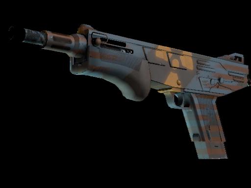 MAG-7 | Irradiated Alert