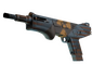 MAG-7 | Irradiated Alert (Minimal Wear)