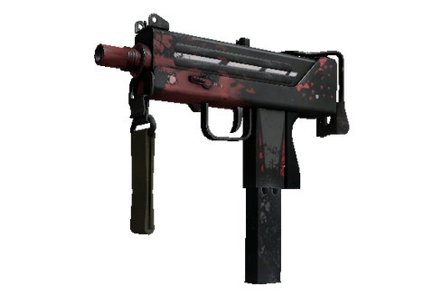 Buy StatTrak™ MAC-10 | Tatter (Field-Tested)