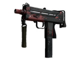 Weapon CSGO - MAC-10 Tatter