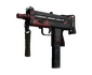 MAC-10 | Tatter (Field-Tested)