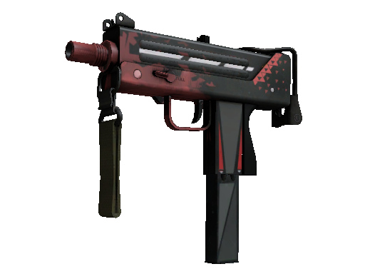 MAC-10 | Tatter Factory New