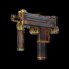 MAC-10 | Heat (Factory New)