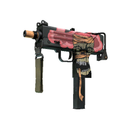 StatTrak™ MAC-10 | Curse (Factory New)