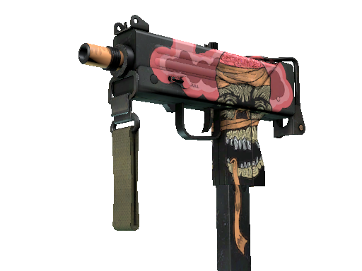 MAC-10 | Curse Factory New