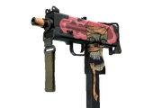 StatTrak™ MAC-10 | Curse (Factory New)