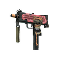 MAC-10 | Curse <br>(Factory New)