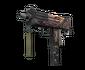 MAC-10 | Rangeen (Well-Worn)