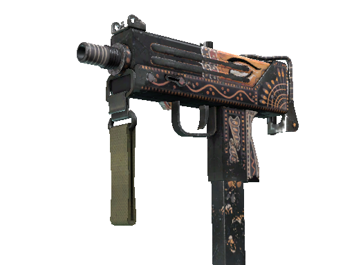 Shadow MAC-10 Rangeen