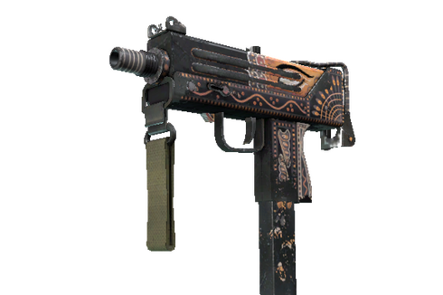 Buy MAC-10 | Rangeen (Field-Tested)