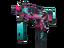 MAC-10 | Neon Rider