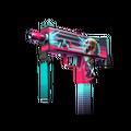 MAC-10 | Neon Rider <br>(Factory New)