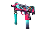 MAC-10 | Neon Rider (Factory New)