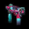 MAC-10 | Neon Rider (Minimal Wear)