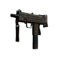 MAC-10 | Commuter <br>(Battle-Scarred)