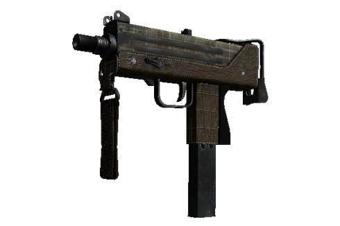 MAC-10 | Commuter (Battle-Scarred) Prices