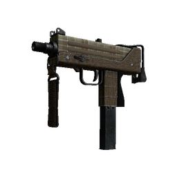 MAC-10 | Commuter (Minimal Wear)