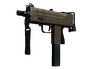 Skin MAC-10 | Commuter