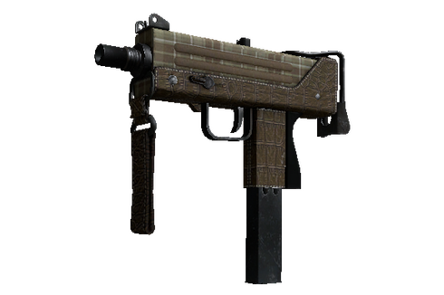 Buy MAC-10 | Commuter (Factory New)