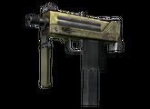 MAC-10   Гравировка, Закаленное в боях, 270.97$