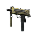 StatTrak™ MAC-10 | Graven <br>(Battle-Scarred)