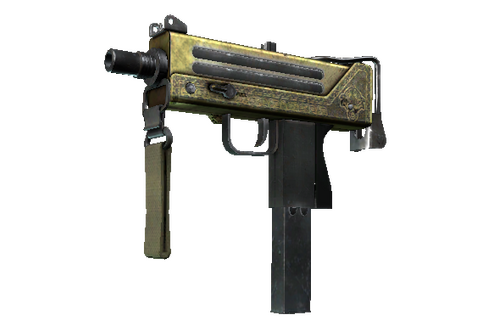 MAC-10 | Graven (Battle-Scarred) Prices