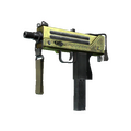 StatTrak™ MAC-10 | Graven <br>(Well-Worn)